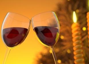 دراسة أمريكية: المشروبات الكحولية مفيدة لمرضى القلب