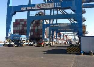 """""""البحر الأحمر"""": إغلاق ميناء نويبع لسوء الاحوال الجوية"""