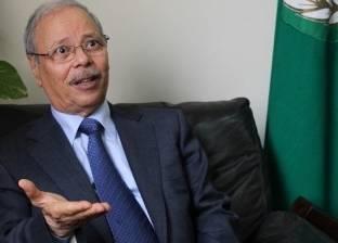 """""""بن حلي"""" يؤكد لرئيس الوزراء اليمني استمرار دعم الجامعة العربية لبلاده"""
