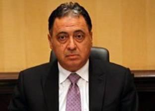 """""""عماد الدين""""ينعى وزير الصحة الأسبق: له إسهامات فى تطوير القطاع الطبي"""