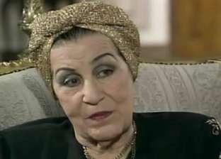 """زوزو نبيل.. """"شهرزاد الإذاعة"""" وأم الشهيد"""