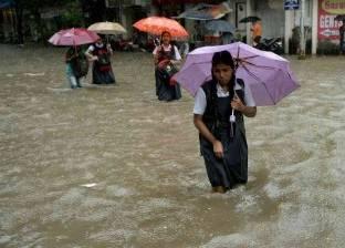 49 قتيلا جراء أمطار غزيرة في الهند