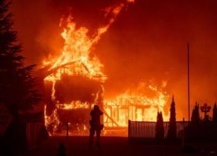مصرع 41 شخصا إثر حريق بمبنى سكني في بنجلاديش