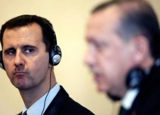 """أردوغان في نظر الأسد: """"إخوانجي وأجير لدى الأمريكان وغير مستقر ومجنون"""""""