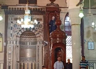"""علي جمعة من الغربية: مصر تشرفت بـ""""السيد البدوي"""""""