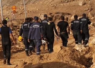 عاجل| الجيش الأردني يشارك في عمليات الإنقاذ الجارية بأنحاء المملكة