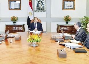 الرئيس يوجّه بتطوير شامل لمنظومة الكهرباء وتحسين الخدمات للمواطنين