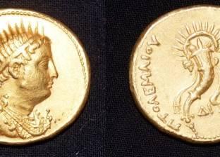 بالصور| اكتشاف أثري في صا الحجر بالغربية يرجع للعصر الروماني اليوناني