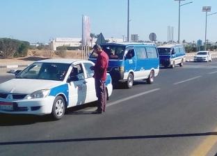 """تحويلات مرورية في محيط استعداد القاهرة استعدادا لـ""""أمم إفريقيا"""""""