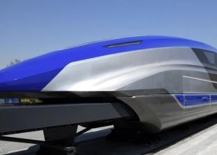"""""""الطائرات نامت والقطارات قامت"""".. قطار صيني أسرع من الطائرة"""