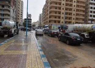 الأرصاد: انخفاض درجات الحرارة بدءا من اليوم مع سقوط أمطار خفيفة
