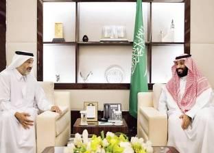 «بلومبرج»: قطر تعانى أبطأ نمو اقتصادى بسبب المقاطعة العربية