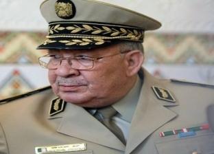 """محلل جزائري لـ""""الوطن"""": المؤسسة العسكرية تتمسك بالحل الدستوري """"المناسب"""""""