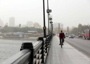 «شبورة وسقوط أمطار».. «الأرصاد» تعلن حالة الطقس اليوم