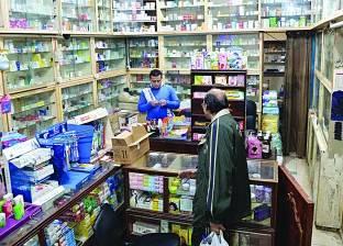 رئيس شعبة الأدوية: بعض الصيدليات تبيع المخدرات