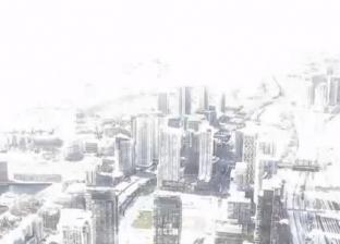 كرة نارية هزت سماء أمريكا الشمالية.. فيديو يرصد الظاهرة