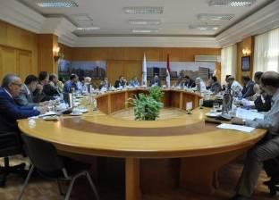مجلس جامعة كفر الشيخ يوافق على تعزيز التعاون مع جمعية الدعوة الإسلامية بسنغافورة
