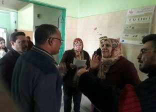 """لجنة من """"الصحة"""" تشن حملة تفتيش على مستشفى الصدر بسوهاج"""