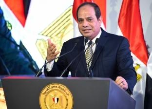 عاجل| السيسي يبحث التعاون الثنائي مع ولي عهد أبو ظبي في اتصال هاتفي