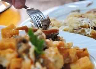دراسة: الأطعمة الغنيّة بالدهون المشبّعة تساعد على انتشار الأورام السرطانية