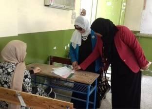 بدء فعاليات برامج التوعية البيئية لطلاب المدارس بشمال سيناء