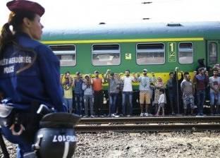 استمرار تدفق اللاجئين نحو الأراضي المجرية