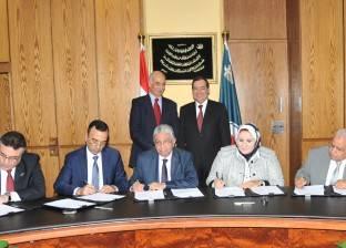 """الرئيس التنفيذى لـ""""كويت إنرجي"""": مشروعاتنا مع مصر تعود بالكثير من المنافع الاقتصادية"""