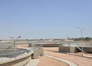 مصرع 3 عمال ومواطن أثناء إصلاح محطة صرف صحي بكفر الشيخ
