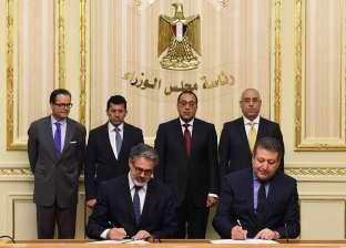 رئيس الوزراء يشهد توقيع 3 اتفاقات تعاون