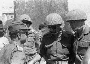 حرب الأيام الستة فى مذكرات قادة إسرائيل: هجوم مخطط واحتفالات عارمة.. وشماتة فى «عبدالناصر»
