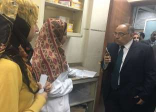 """حملات تفتيشية مفاجئة على مستشفى """"مبرة مصر القديمة"""" و""""أم المصريين"""""""