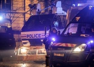 عاجل| فرنسا تغلق مقر البرلمان الأوروبي في ستراسبورج