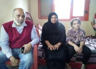 """أسرة """"صريع الإهمال"""" بالإسكندرية: """"ابني أرخص من كلب مات وراه.. وأطفاله اتشردوا"""""""