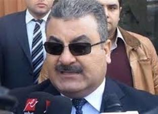 مساعد وزير الداخلية: لا يوجد قوائم انتظار داخل السجون