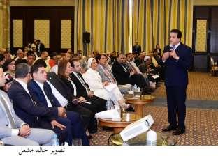 """غدا.. """"عبدالغفار"""" يشهد انتخاب اللجنة العليا لاتحاد طلاب جامعة عين شمس"""