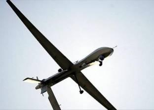 عاجل| التحالف الدولي: إسقاط طائرة بدون طيار في سوريا
