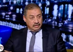 بالفيديو| مستثمر يؤكد ارتفاع عدد الرحلات السياحية من أوكرانيا للقاهرة