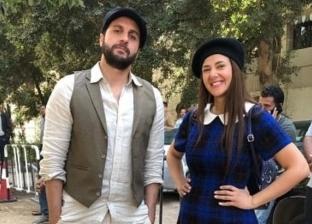 مسلسل بدل الحدوتة 3| هشام ماجد بطلاً للقصة الثالثة مع دنيا سمير غانم