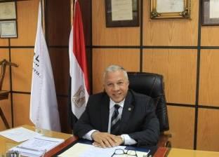 """""""صالح"""": ميناء دمياط قادر على استقبال السفن العملاقة"""