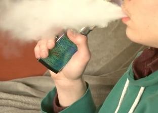 دراسة: ربع طلاب ثانوي يدخنون السجائر الإلكترونية