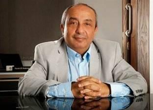 النبراوي: هدفنا استقلال نقابة المهندسين عن أي جهة أو جماعة