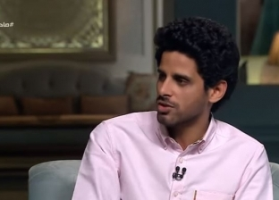 """حمدي الميرغني عن كواليس معرفته بأشرف عبدالباقي: """"شيزلونج السبب"""""""