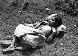 """حين أكل الهنود """"لحوم البشر"""".. قصة أكبر مجاعة دموية في الشرق الأقصى"""