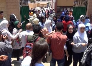 6 آلاف طالب ثانوية يواصلون أداء امتحانات الدور الثاني في أسيوط