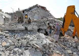 عاجل.. الحرس الثوري ينفى استهداف إسرائيل قوات إيرانية في سوريا