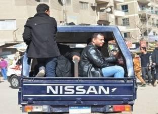 القبض على إخوانيين بتهمة التظاهر بدون تصريح في دمياط