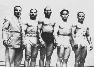 كيف هزم المصريون «هتلر» في أولمبياد برلين 1936؟
