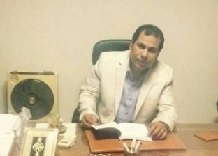 رئيس جامعة المنصورة يصدر قرارا بتعيين وكيل كلية الحقوق