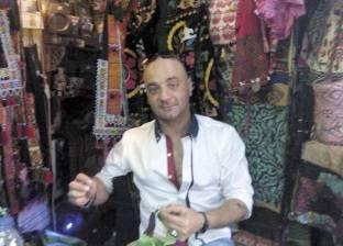 «خالد» لف العالم وعاد  إلى «الحسين» لإحياء التراث
