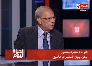 مؤسس المخابرات القطرية: أمريكا مازال لديها بصيص من الأمل لتدمير مصر